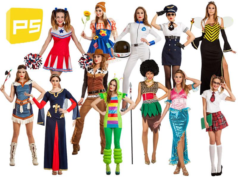 Imagenes de disfrases de profesora novedades en disfraces - Difraces para carnaval ...